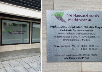 Hausarztpraxis Simbach